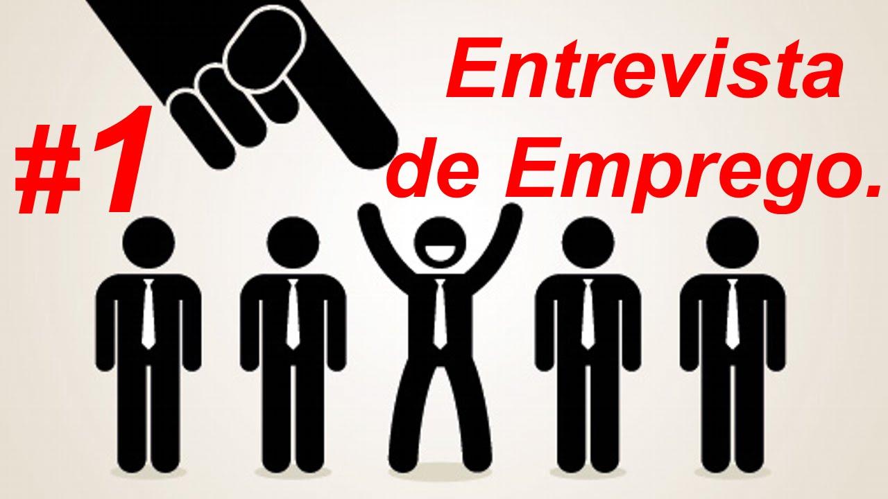 #1 - Dicas Sobre Currículo e Entrevista de Emprego