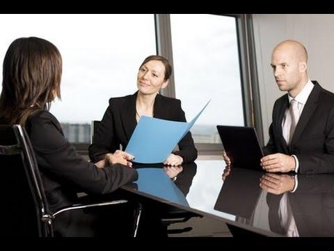 15 perguntas mais comuns em entrevistas de emprego