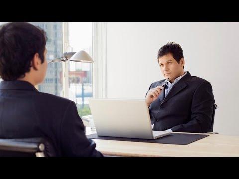 As dicas para se destacar na entrevista de emprego