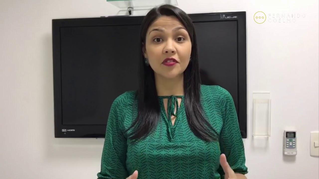 Dica com Nathalia Alves – Autoconfiança na entrevista de emprego