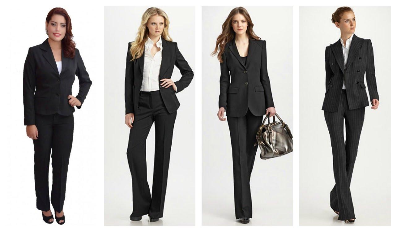 Dicas de modas - look para entrevista de emprego