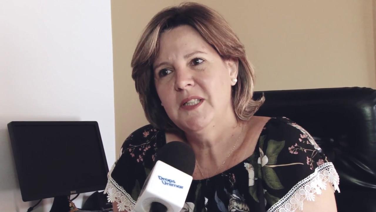 Drops Unimar 115 - Dicas Entrevista de Emprego