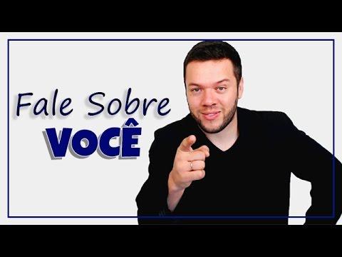 Entrevista De Emprego - Fale Sobre Você | Aprenda Como Responder O Recrutador Agora..