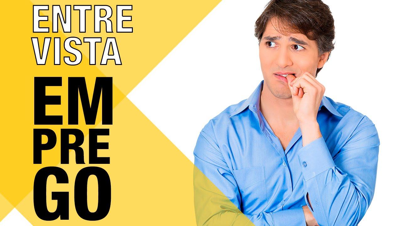Entrevista de emprego: Dicas de como se sair bem