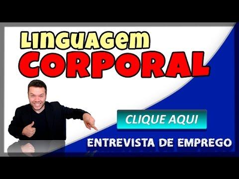 Linguagem Corporal Para Entrevista De Emprego - Cristiano Chequim
