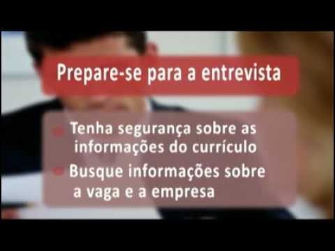 Você S/A: Dicas de Entrevista de emprego - por Marcelo Cuellar