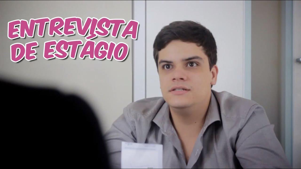 ENTREVISTA DE ESTÁGIO - Papo de Universitário no Ar
