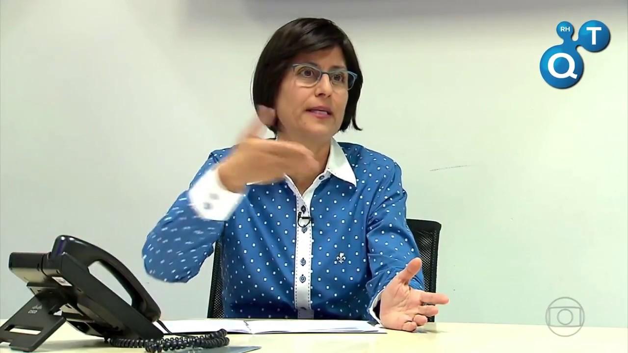 Entrevista de Emprego - #Dica 09 Ambição na Carreira - Quality Training RH