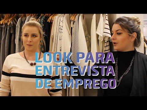 Qual a roupa ideal para a entrevista de emprego (mulher elegante e moderna)? | CARREIRA