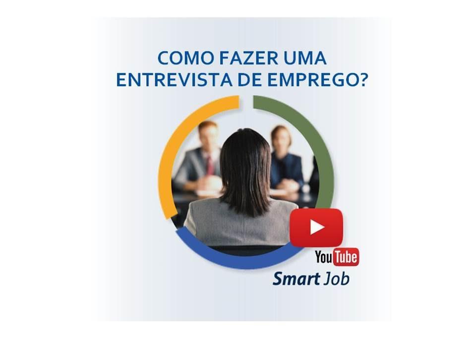 Como fazer uma entrevista de emprego?