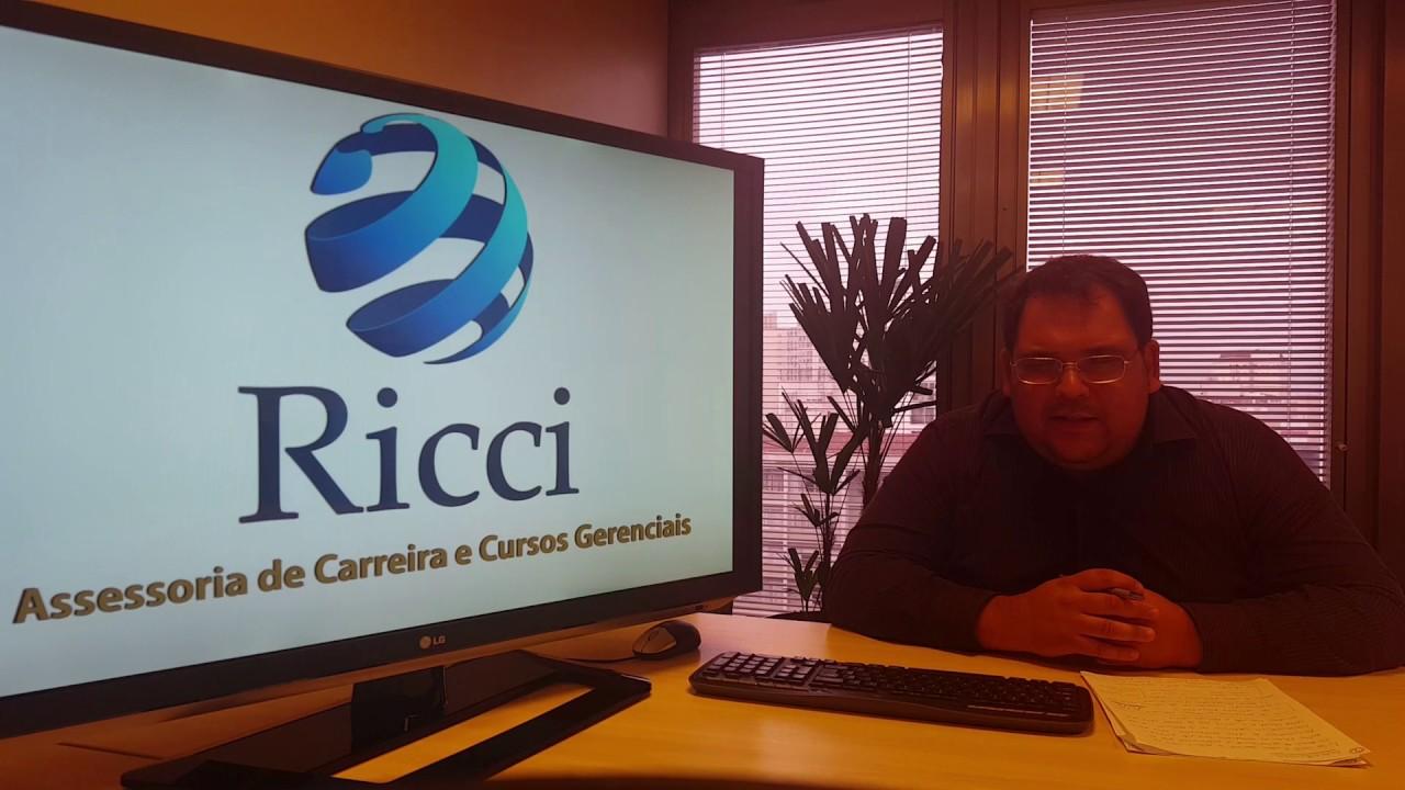Dicas de como fazer um currículo para sites de vagas de emprego - Ricci RH