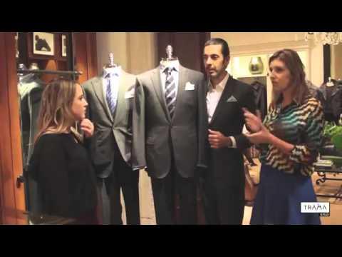Roupa ideal ao homem para entrevista de emprego - Vestimenta corporativa