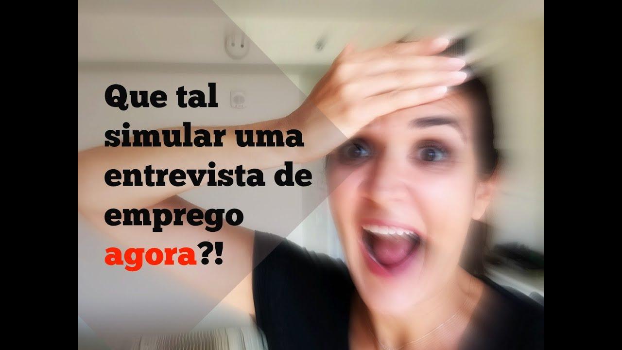 Teste suas habilidades em entrevistas de emprego I Claudia Alves