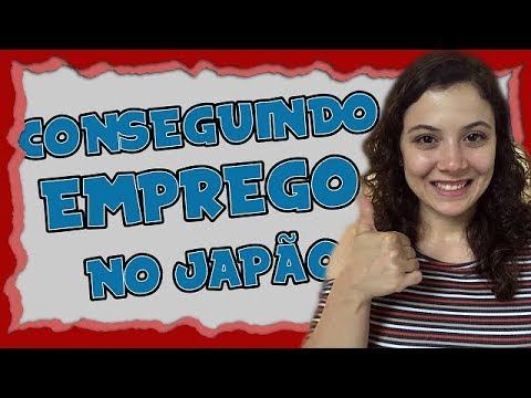 COMO CONSEGUIR EMPREGO (ARUBAITO) NO JAPÃO | BAITO | DICAS | MINHA EXPERIÊNCIA