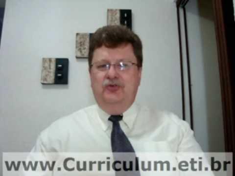 Dicas Modelos Exemplos de Como Fazer Curriculum Vitae (Currículo)