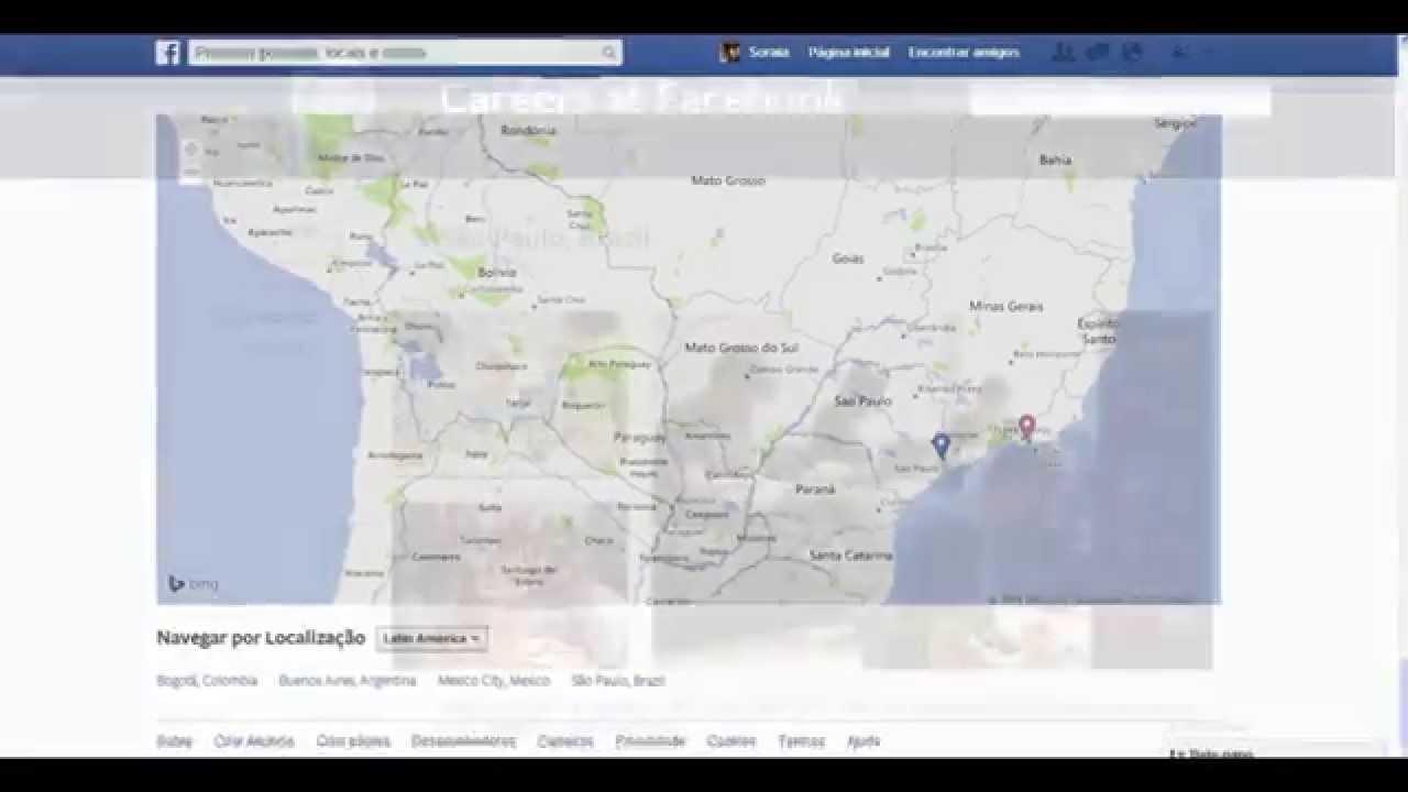 Emprego no Facebook-Vagas para São Paulo