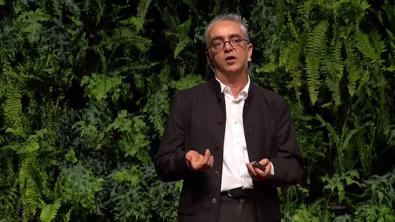 Os Empregos Acabaram (e isso é uma excelente notícia)   Luli Radfahrer   TEDxSaoPauloSalon