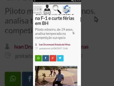 Cidade de Vespasiano MG, empregos, noticias, APP, Android, Gratuito