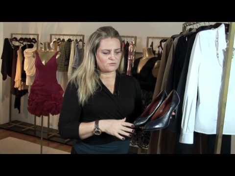 Como se vestir para uma entrevista de emprego formal