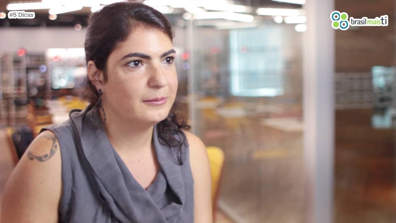 Linkedin - 5 Dicas para o cadastro do Linkedin - Fernanda Brunsizian