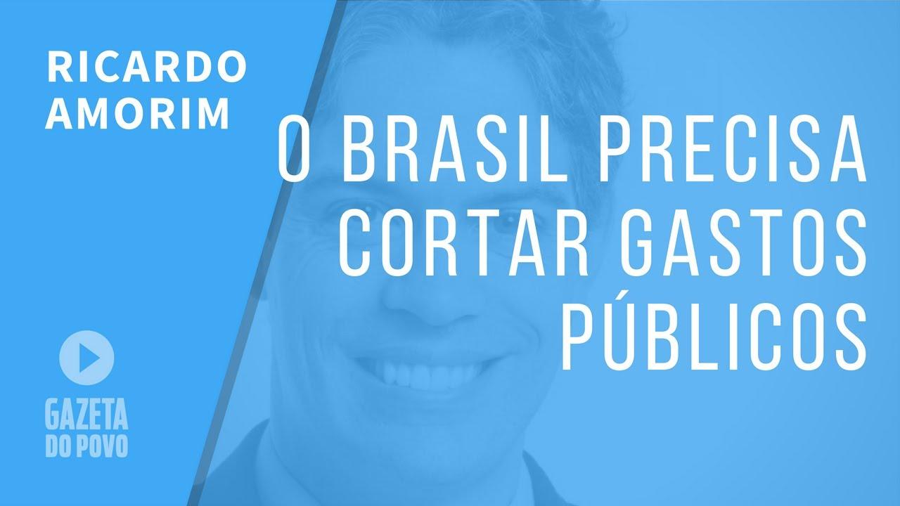 Como ter mais empregos, salários altos e produtos baratos no Brasil? Cortando gastos públicos