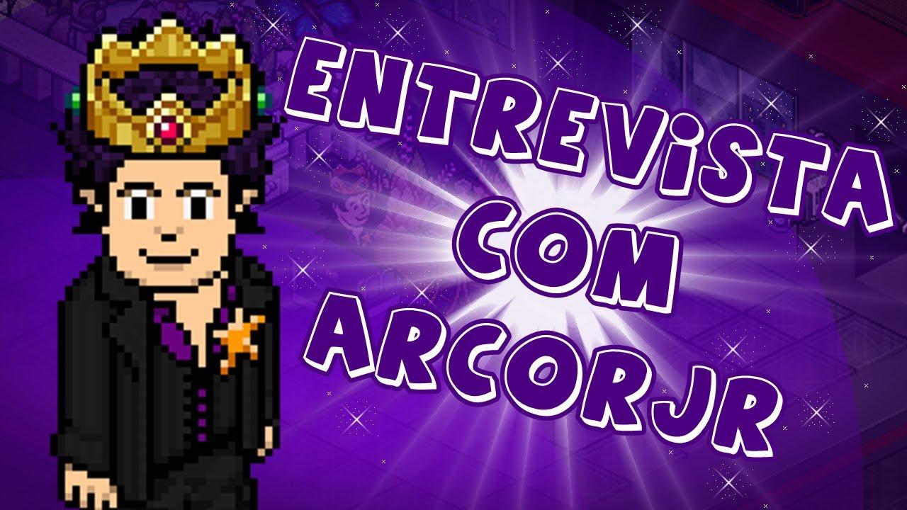Entrevista com Arcorjr | PHO