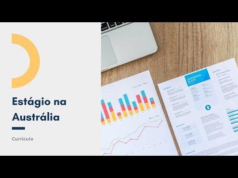 Estágio na Austrália: Aprenda a montar um currículo em inglês  | Intercâmbio na Austrália