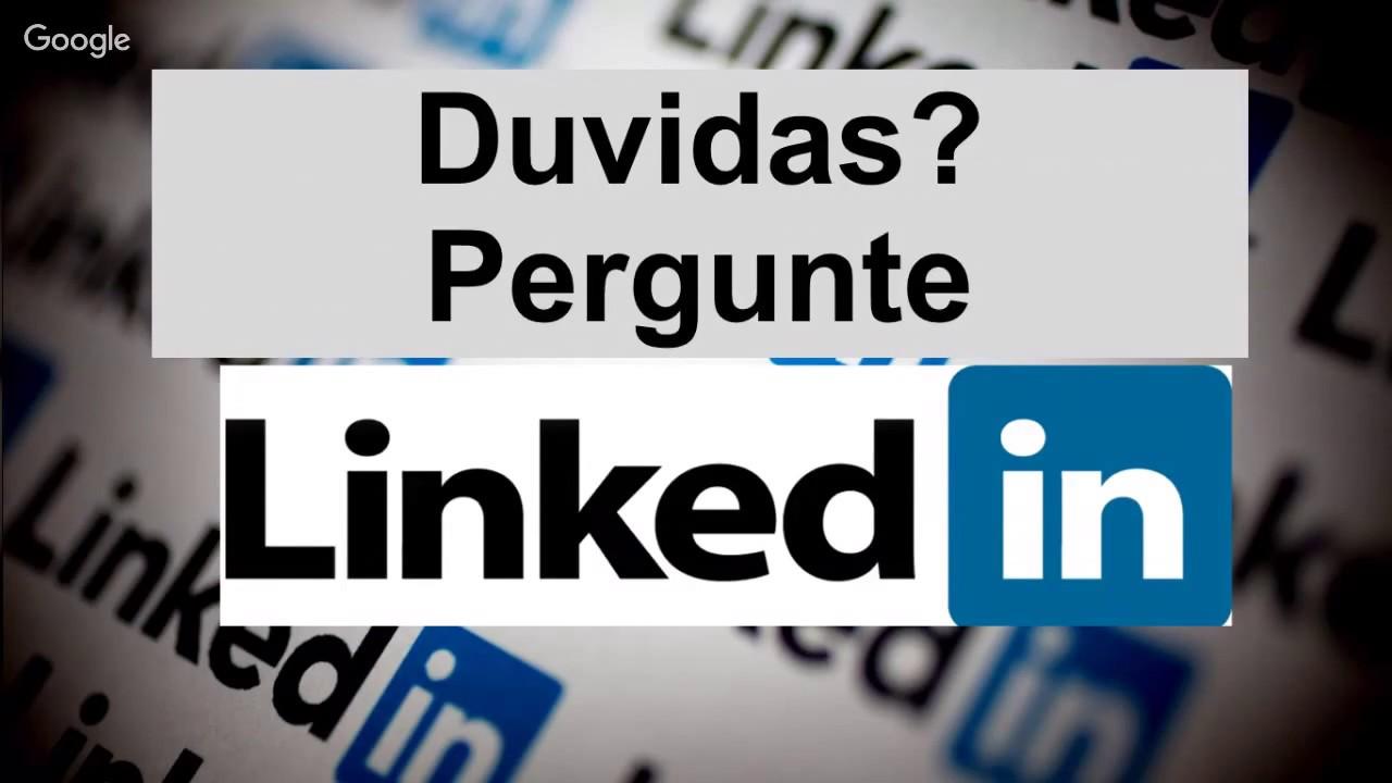 Linkedin,  quais as possibilidades? dicas e sacadas sobre um perfil campeão!
