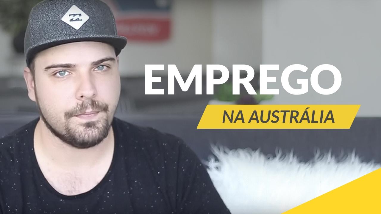 7 DICAS PARA EMPREGO E CURRICULO NA AUSTRÁLIA
