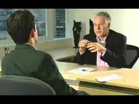 Entrevista de Emprego - Max Gehringer | Myrage Style