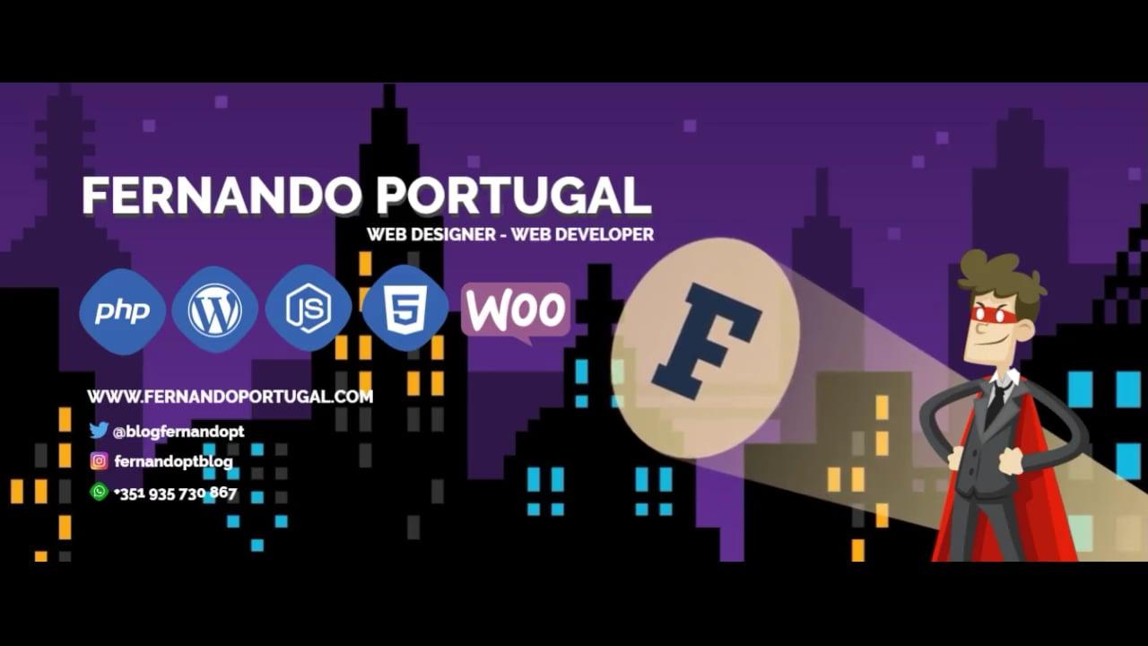 Fernando Portugal