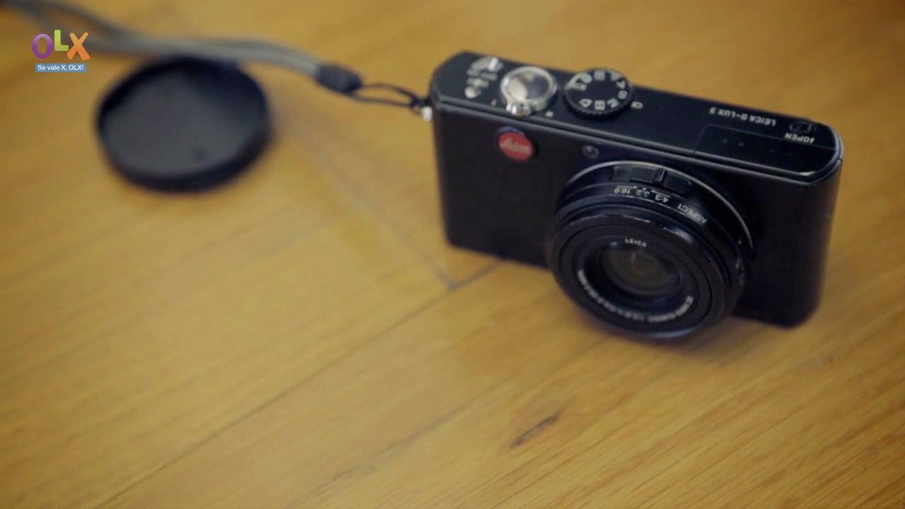 """""""Dicas para boas fotos no OLX"""" - Video Tutorial"""
