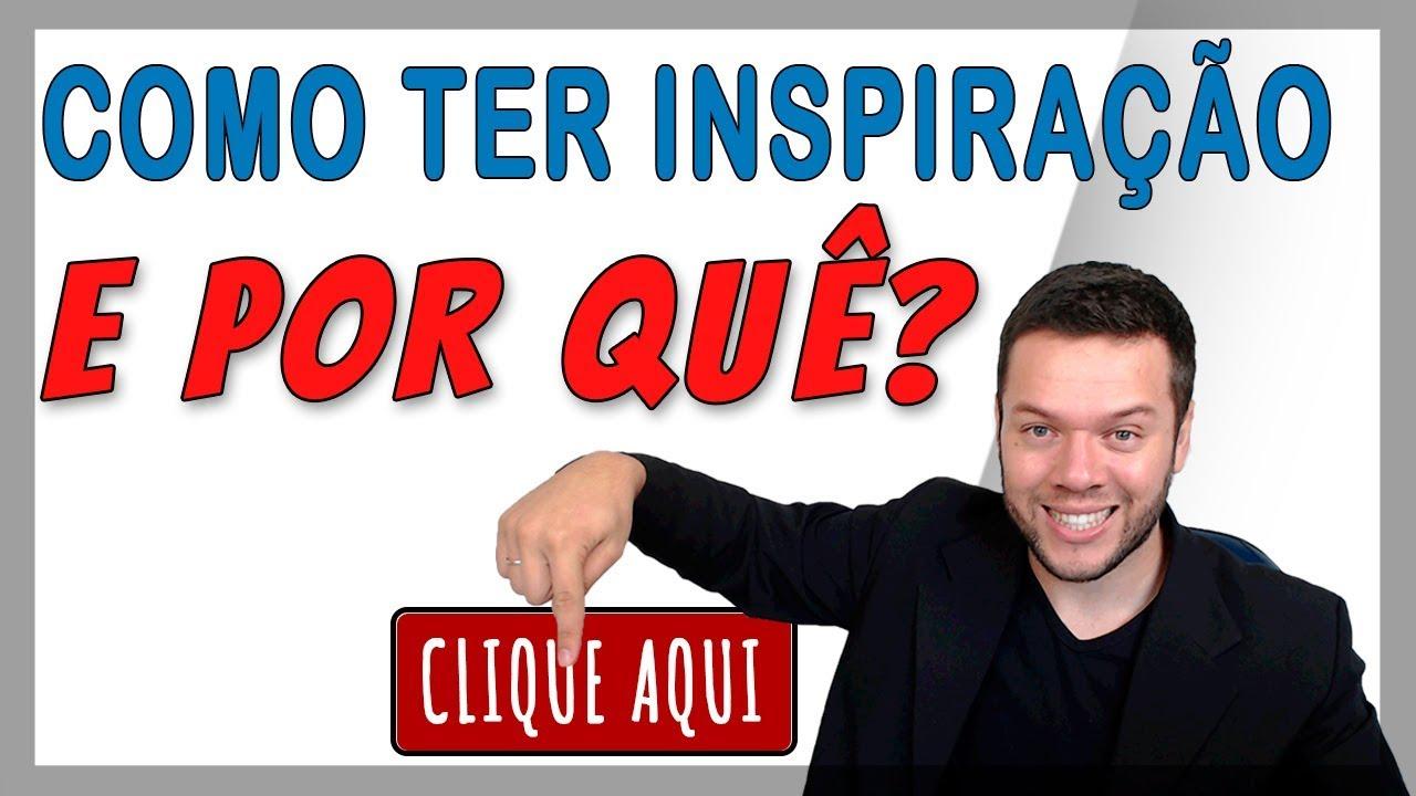 Como a Inspiração Pode Ajudar Você Conseguir Emprego | 07 dicas de ouro VEJA