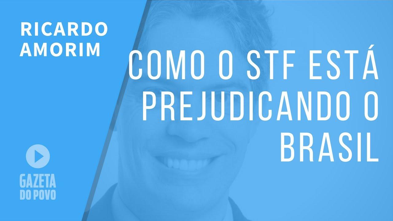 Como o STF está reduzindo investimentos, empregos e piorando a vida dos brasileiros