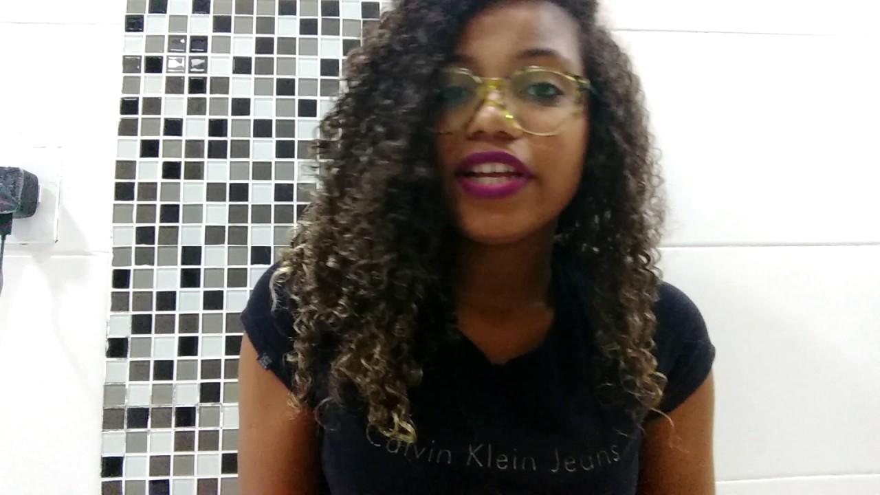 MINHA PRIMEIRA ENTREVISTA DE EMPREGO - JOVEM APRENDIZ