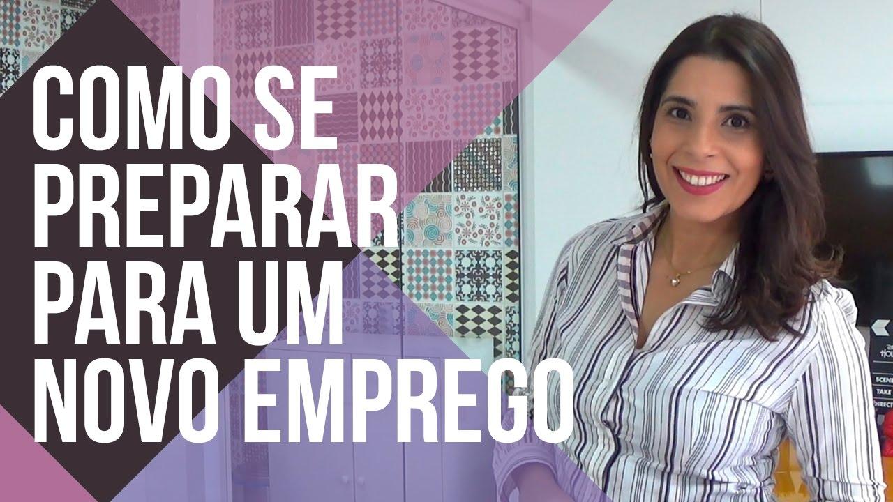 5 DICAS PARA SE PREPARAR O MERCADO DE TRABALHO | EMPREGABILIDADE | CANAL DO COACHING