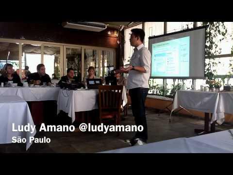 7 Dicas De linkedin com Ludy Amano