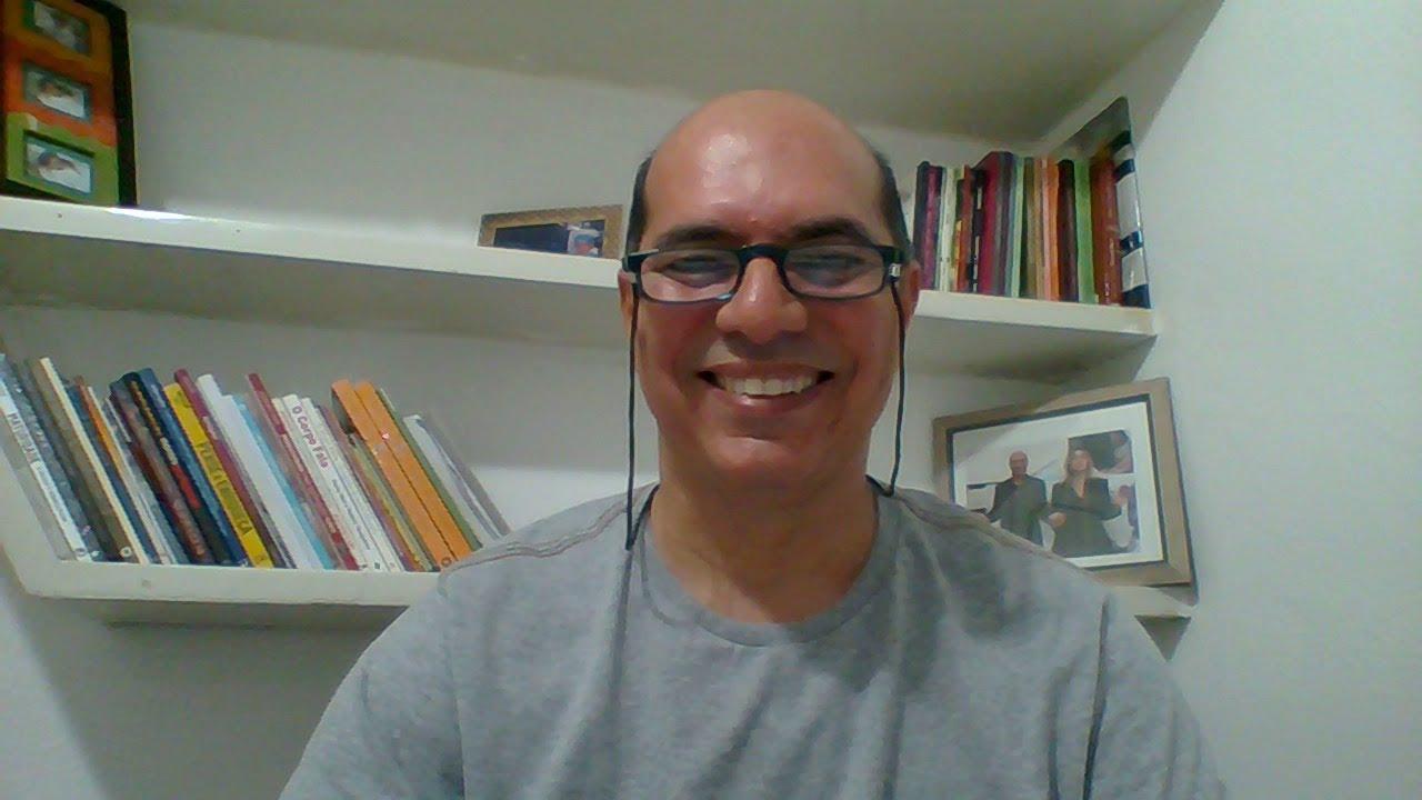 Dicas sobre  LinkedIn, Currículo e Entrevistas -  Carlos Rodrigues Linkedin