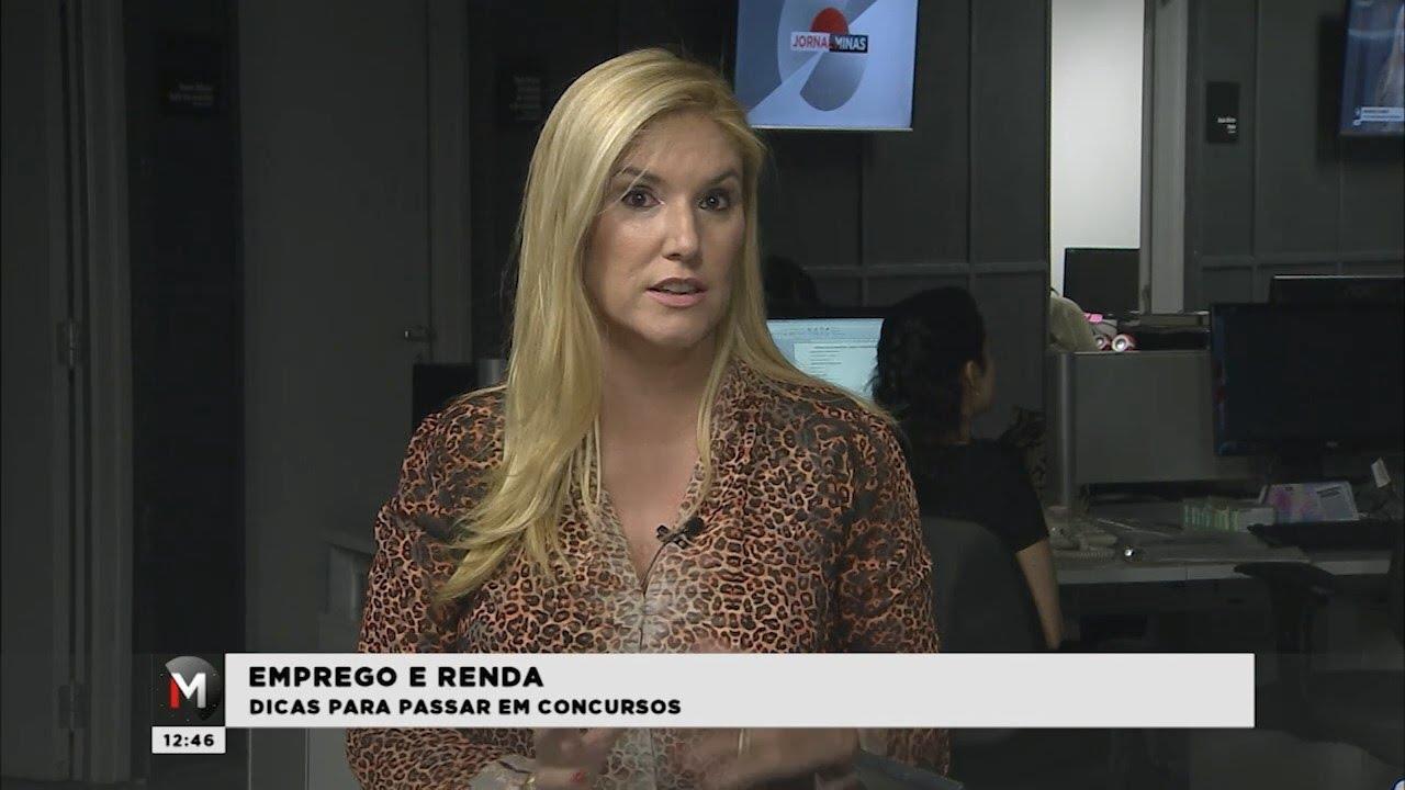 EMPREGO E RENDA: DICAS PARA CONCURSO PÚBLICO - Jornal Minas