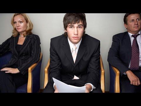 A pior postura para se ter numa entrevista de emprego