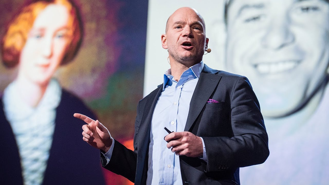 What will future jobs look like?   Andrew McAfee