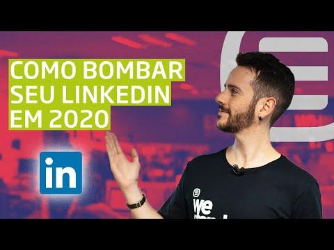 Como bombar seu LinkedIn em 2020? [ Truques & Segredos ]  🤯😍🚀