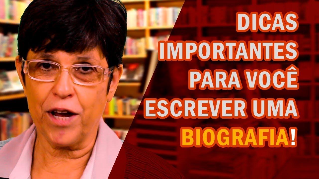 Como escrever uma biografia, memórias ou mesmo a sua autobiografia! | Dicas de Laura Bacellar