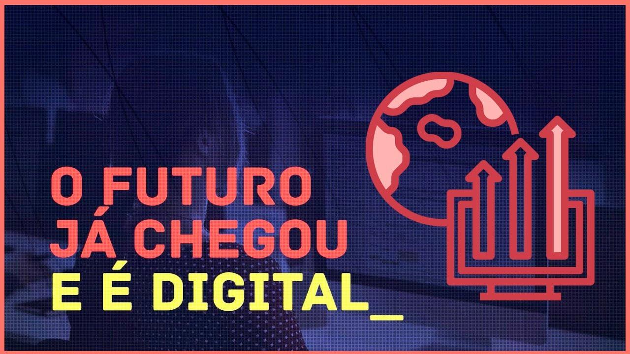 A ECONOMIA REAL E O FUTURO DOS EMPREGOS!