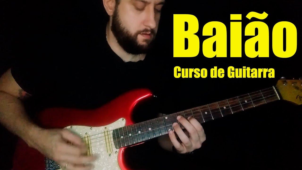 Dicas de Guitarra - Baião ( modos MIxolídio e Lídio Dominante)