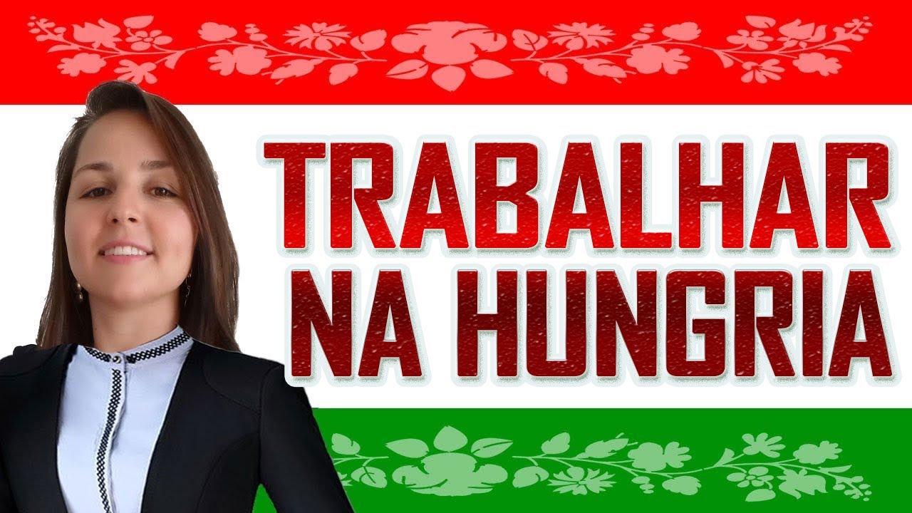 Maior Feira de Empregos da Hungria - HVG
