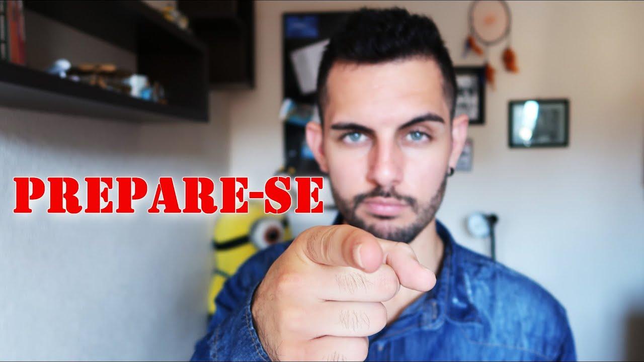 PROCESSO SELETIVO PARA COMISSÁRIOS DE VOO :) | #DICAS