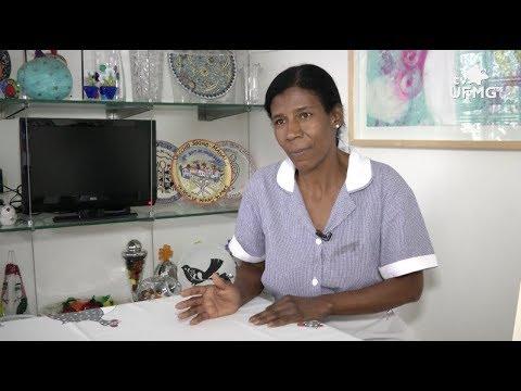 Pesquisadora e empregada doméstica falam sobre trabalho doméstico