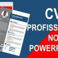 Como fazer Currículo Profissional no PowerPoint Passo a passo?