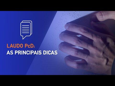 Laudo para PcD: As 5 principais dicas